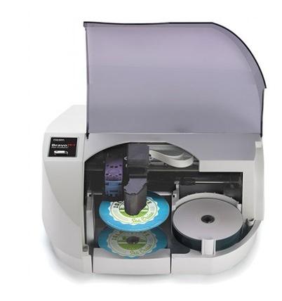 派美雅Bravo SE 光盘打印机