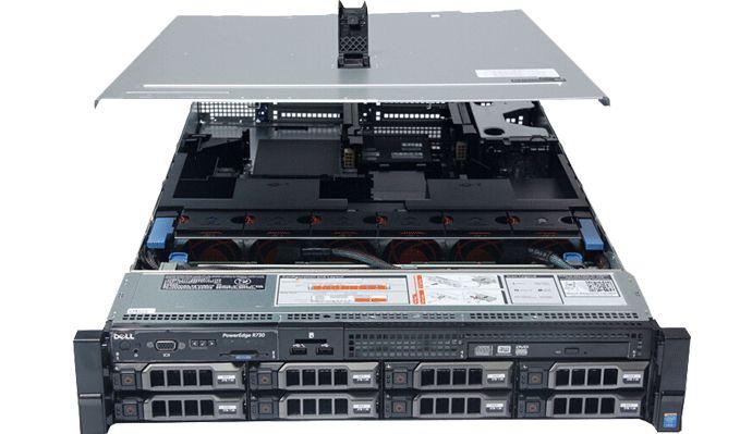 DELL PowerEdge R730 服务器