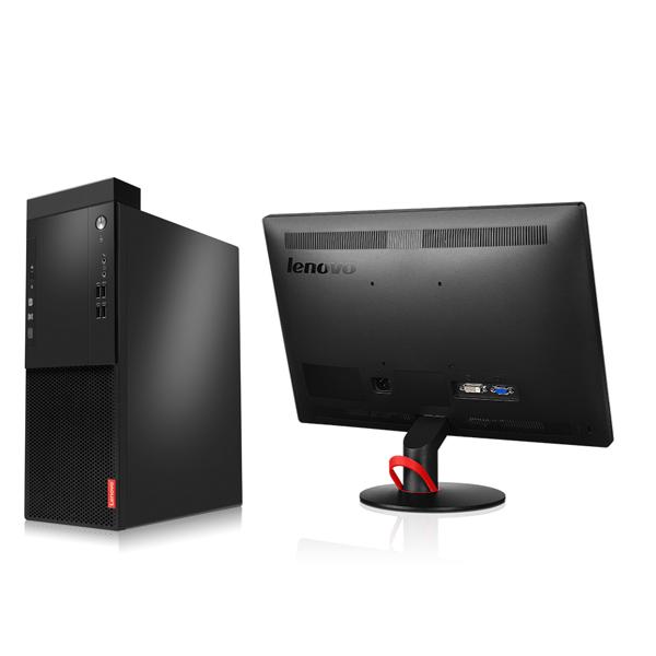 联想/Lenovo 启天M415-D003 台式计算机