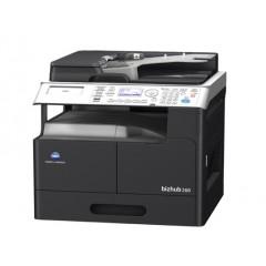 柯尼卡美能达/Konica Minolta bizhub 266 复印机