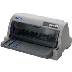 爱普生/EPSON LQ-630KII 针式打印机