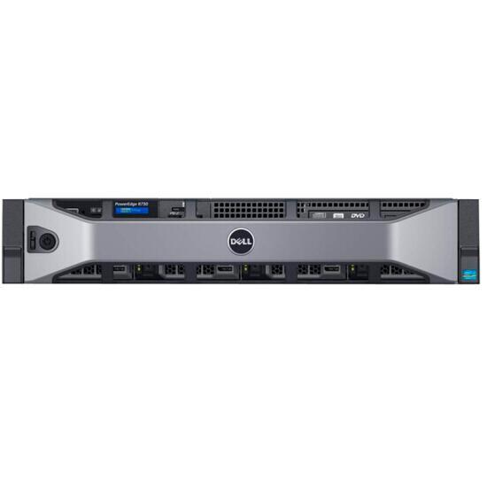 戴尔/DELL PowerEdge R740 服务器