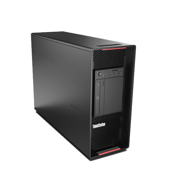 联想/Lenovo P720 工作站 台式计算机