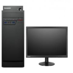 联想/Lenovo 开天M613B-D326+ThinkVision T2224rbA(21.5英寸) 台式计算机