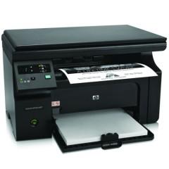 惠普/HP LaserJet Pro M1136 多功能一体机